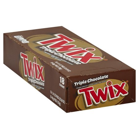 TWIX TRIPLE CHOCOLATE - Twirl Costumes