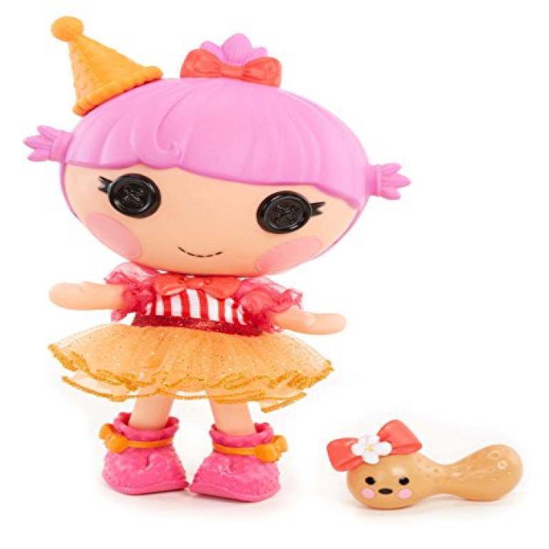 MGA Entertainment Lalaloopsy Littles Super Silly Party Doll- Squirt Lil' Top