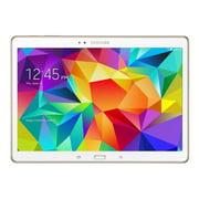 """SAMSUNG Galaxy Tab S Android Tablet SM-T807V 10.5"""" Wi-Fi 4G (Verizon) 16GB"""