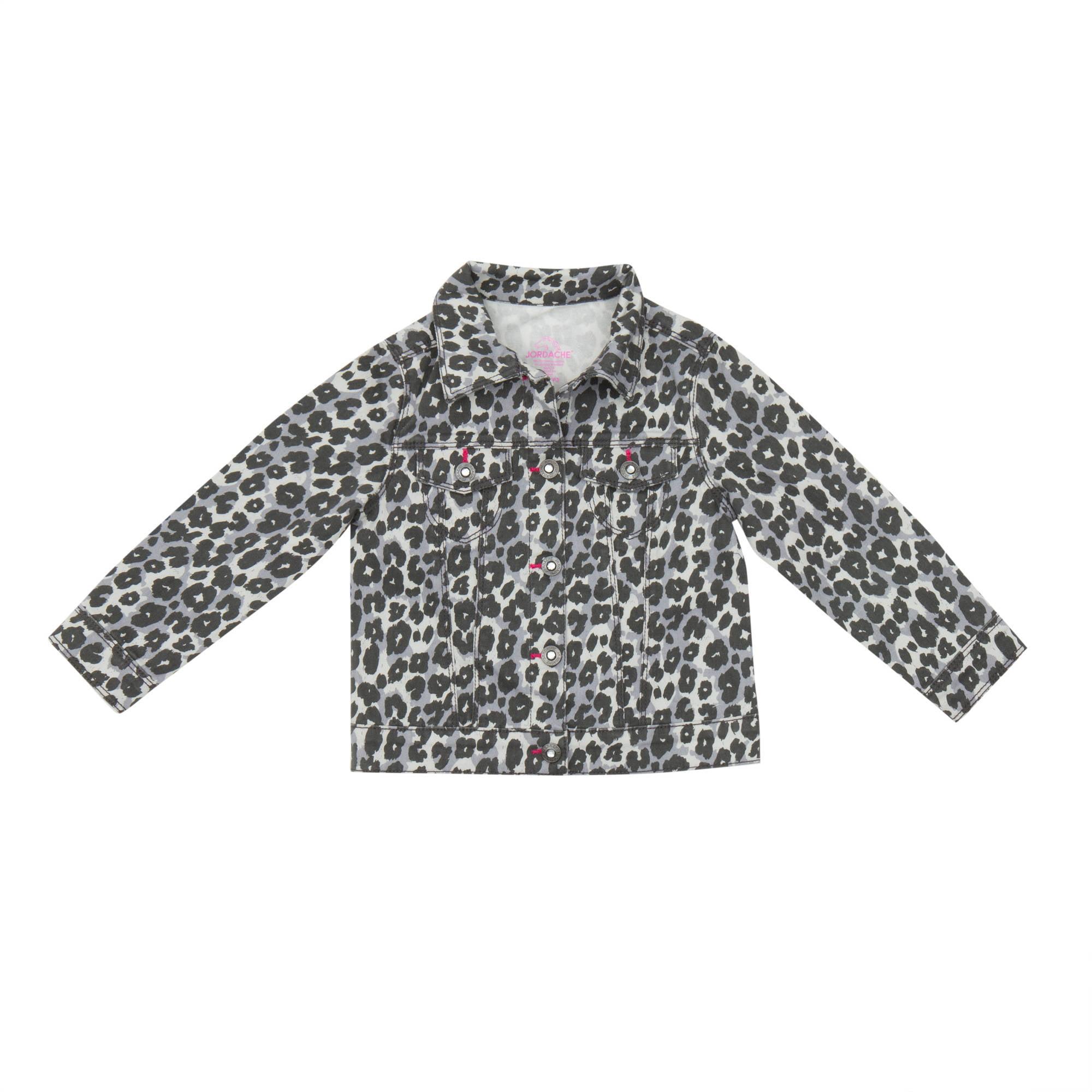 Jordache Baby Toddler Girl Denim Jacket