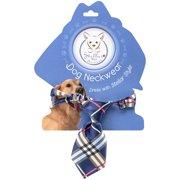 Stellar Pet Boutique Dog Ties-Striped Tie
