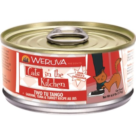 Where To Buy Weruva Cat Food In Canada