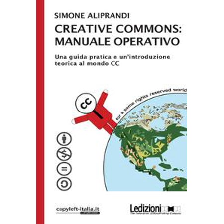 Creative Commons: manuale operativo - eBook](Creative Commons Halloween)