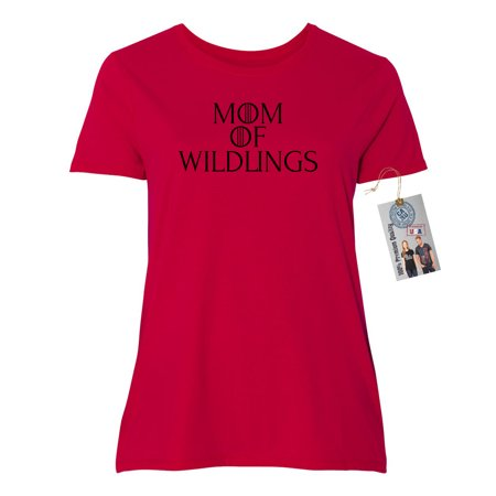 Women Of Game Of Thrones (Game of Thrones Mom of Wildlings Plus Size Womens Short Sleeve Shirt &)