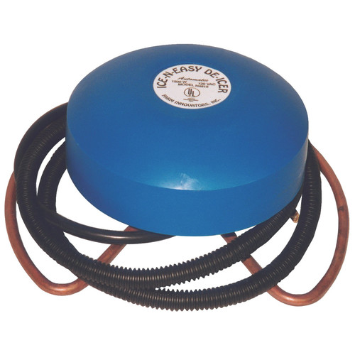 Farm Innovators Ice-N-Easy Float Tank De-Icer