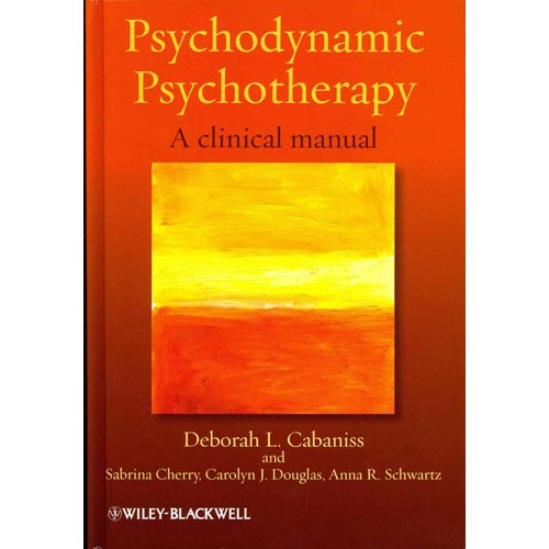 Psychodynamic Psychotherapy   Website: A Clinical Manual