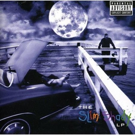 The Slim Shady Lp  Explicit