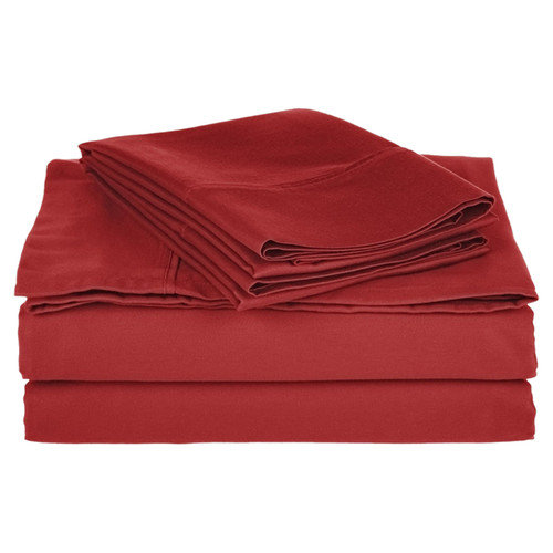 Simple Luxury Cotton Rich 800 Thread Count Solid Sheet Set