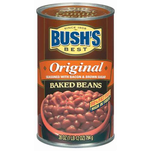Bush's Best Original Baked Beans, 28 oz
