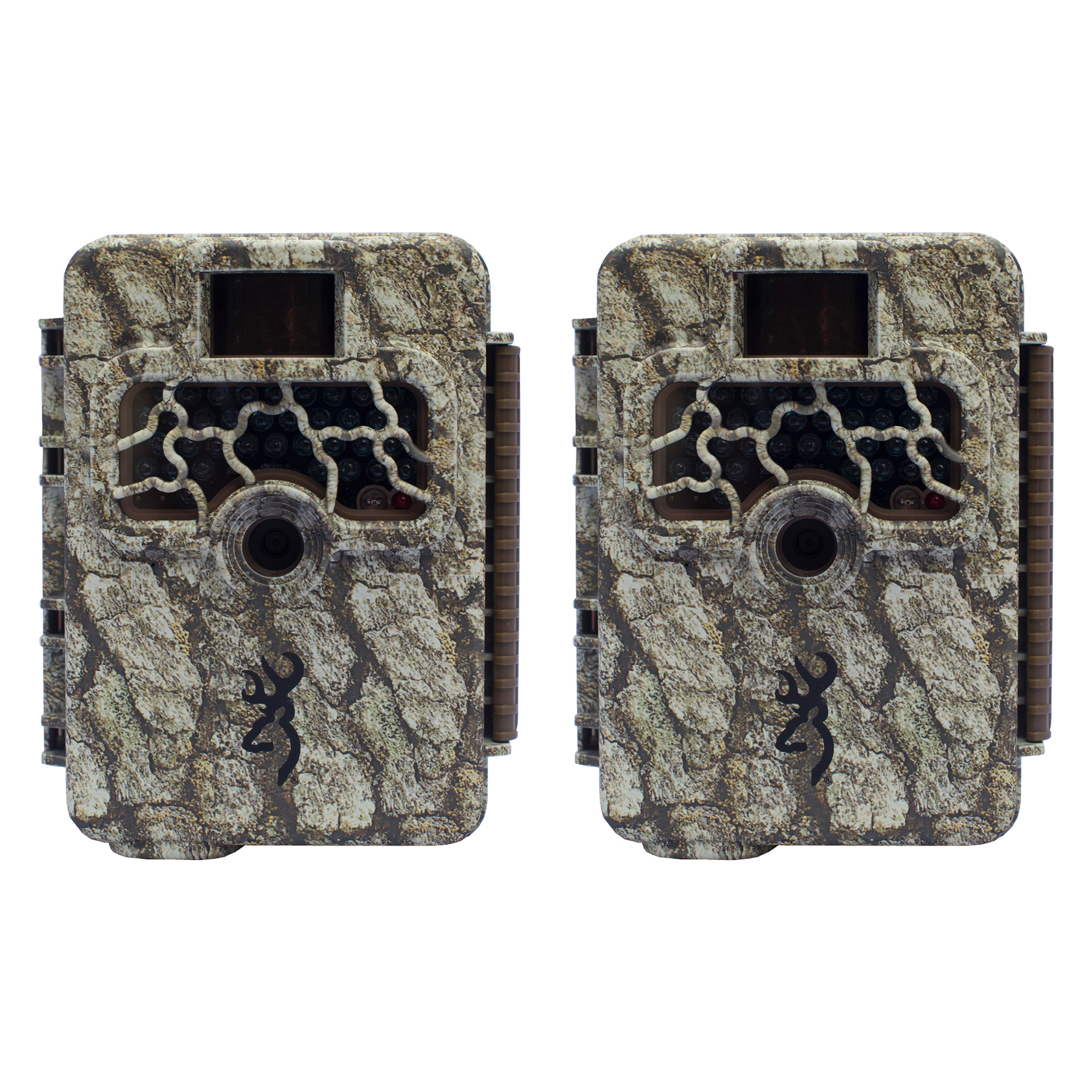 Browning Trail Cameras Command Ops 14MP Infrared Game Camera, 2 Pack | BTC4-14 by Browning Trail Cameras
