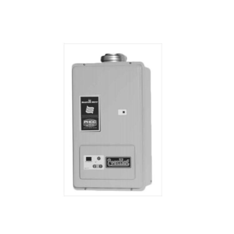 Bradford White TG-199I-X Pro Gas Tankless Water Heater