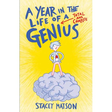 A Year in the Life of a Total and Complete Genius (Arthur Bean 1) (Paperback)](How Many Jellybeans Are In A Bag)