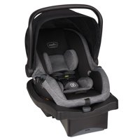 Evenflo Advanced SensorSafe LiteMax Infant Car Seat