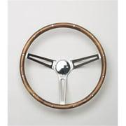 GRANT 9670 Classic Nostalgia Steering Wheels, 15 In.