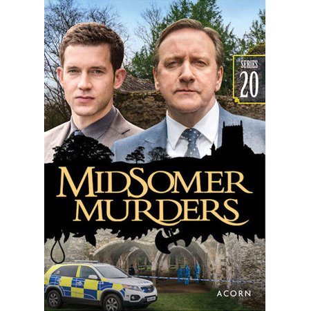 Acorn Series (Midsomer Murders: Series 20 (DVD) )