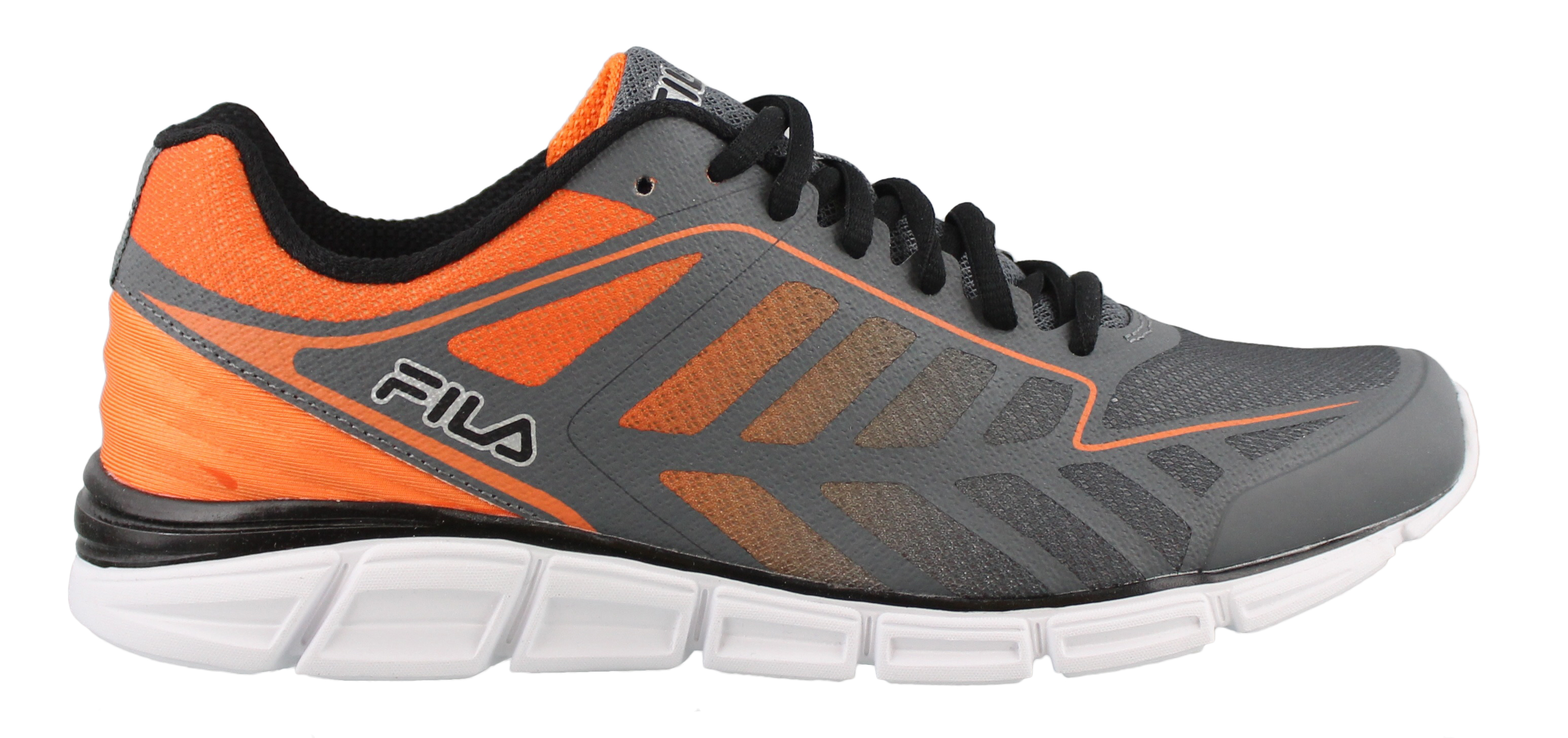 Men's Fila, Memory Finity 2 Running Sneakers by Fila