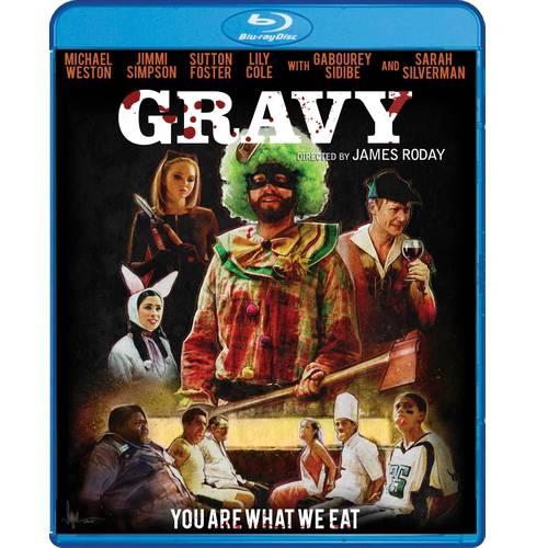 Gravy (Blu-ray) CINBRSF16071