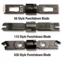 Platinum Tools 13001C 66 Style Punch Down Blade