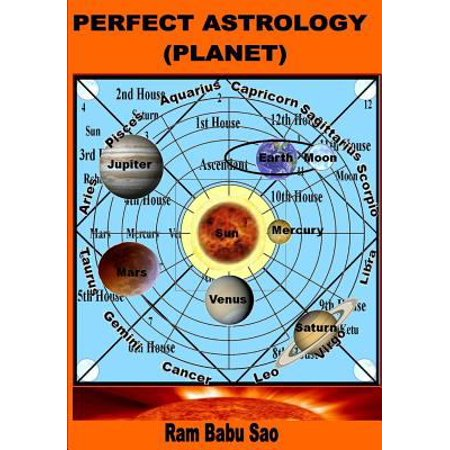 Perfect Astrology  Planet   You May Learn  Predict And Creat Your Horoscope