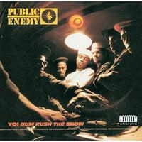 Public Enemy - Yo Bum Rush The Show - Vinyl