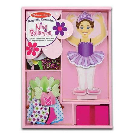 Nina Ballerina Magnetic - Ballerina Dress