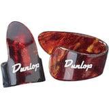 Dunlop 9022P Shell Thumbpick Medium (Pack Of 4)