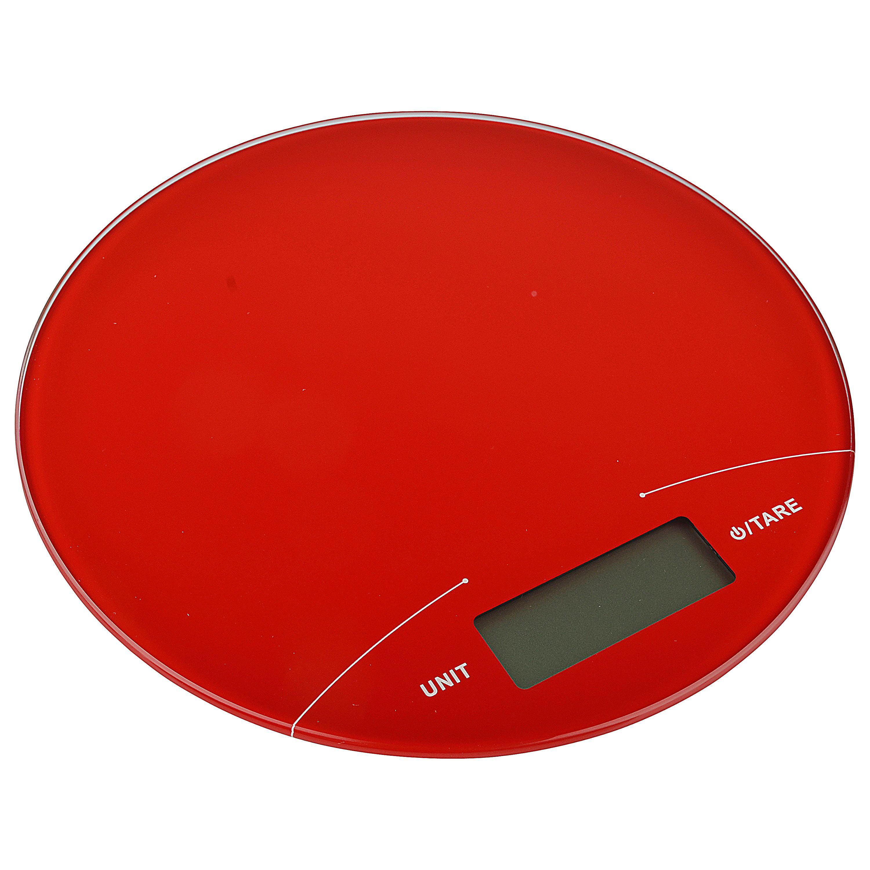 Mainstays Round Digital Scale