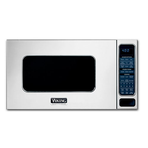 Viking VMOS201 24 Inch Wide 2.0 Cu. Ft. Countertop Microw...