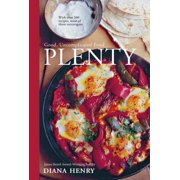 Food From Plenty - eBook