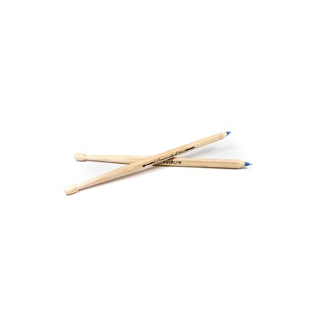 Suck UK, Drumstick Pen, 2-Count - Drumstick Pens