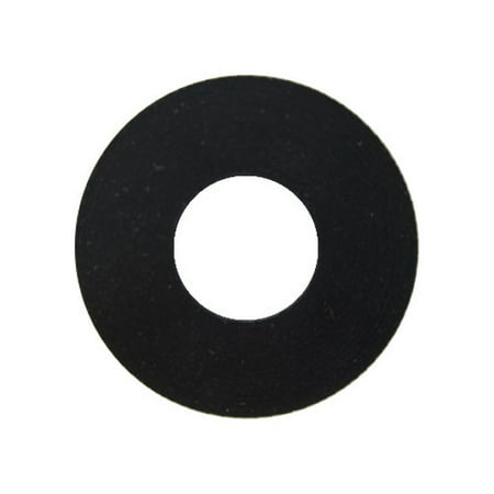 Reinforced Rubber Washers - 5/16