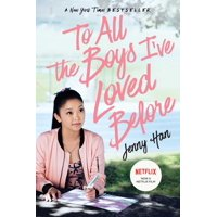 To All the Boys I've Loved Before (Media Tie-In)