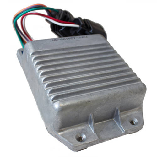 Motorcraft DY683 Module-Ign.Amp.