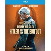 The Man Who Killed Hitler & Then the Bigfoot (Blu-ray)