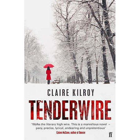 Tenderwire by Claire Kilroy, Paperback | Barnes & Noble®