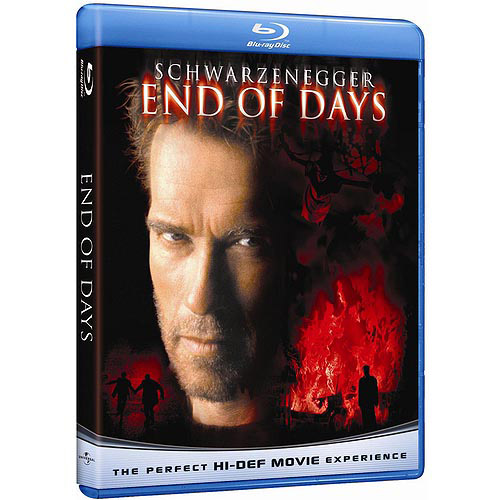 End Of Days (Blu-ray) (Widescreen)