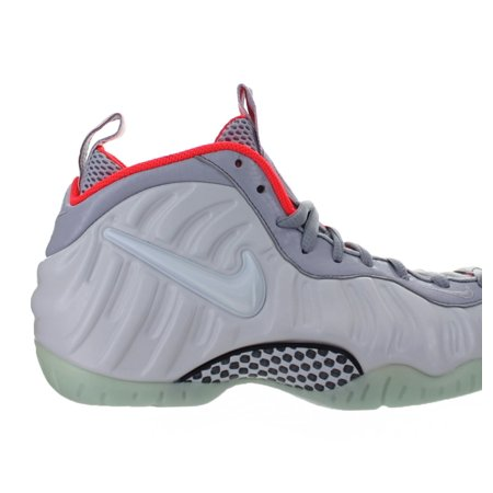 sports shoes eb1dd 11f75 Mens Nike Air Foamposite Pro Premium Pure Platinum Yeezy 616750-003 -  Walmart.com