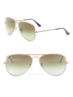 14ff242041a31 Product Image Ray-Ban Unisex RB3025 Classic Aviator Sunglasses
