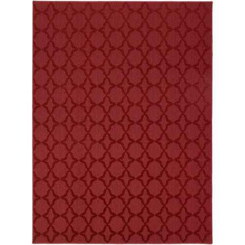 Garland Sparta Collection Area Rug by Garland Carpet & Rug