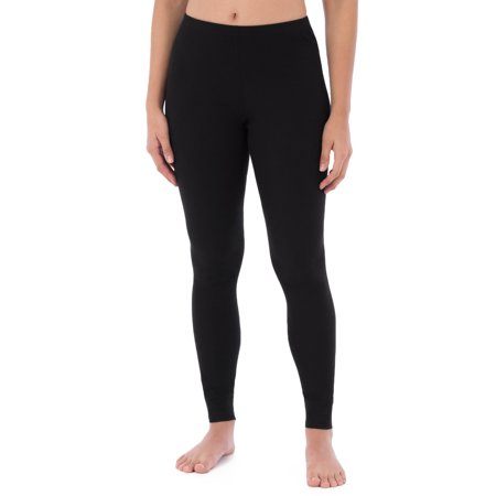 Women's Waffle Thermal Underwear Pant](Hedgehog Suit)