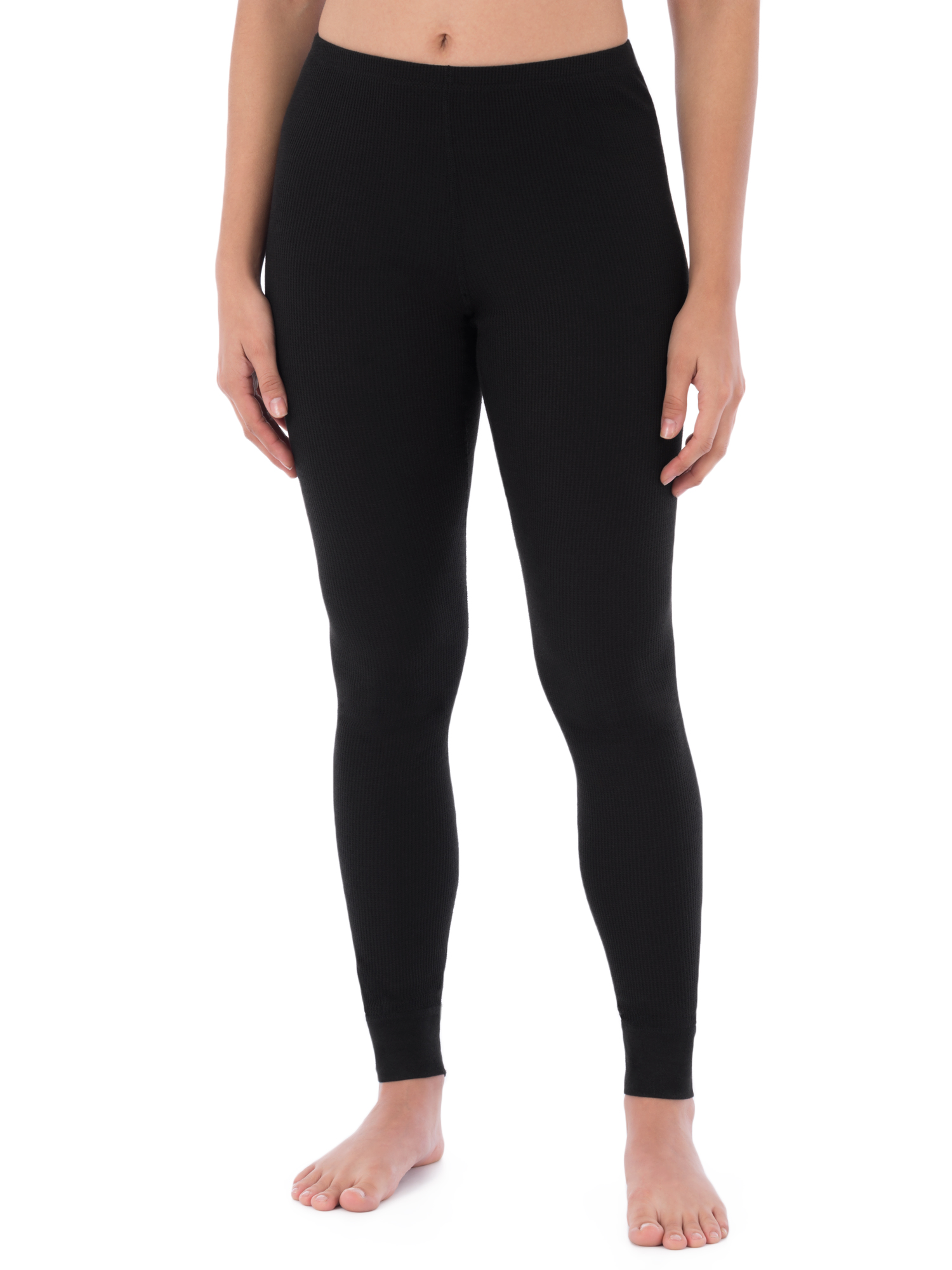 Women's Waffle Thermal Underwear Pant