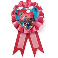 My Little Pony Ribbon Badge, 6 x 3 in.