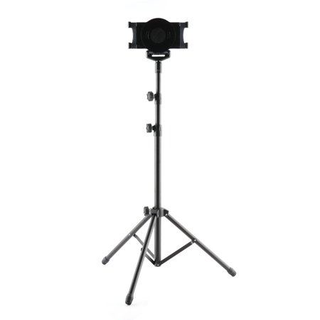 Cnmodle 360 Degree Rotating Multi Direction Floor Mount Stand Tripod Holder For 7 10 Inch Ipad 2 3 4 Air Video Chat Games Reading