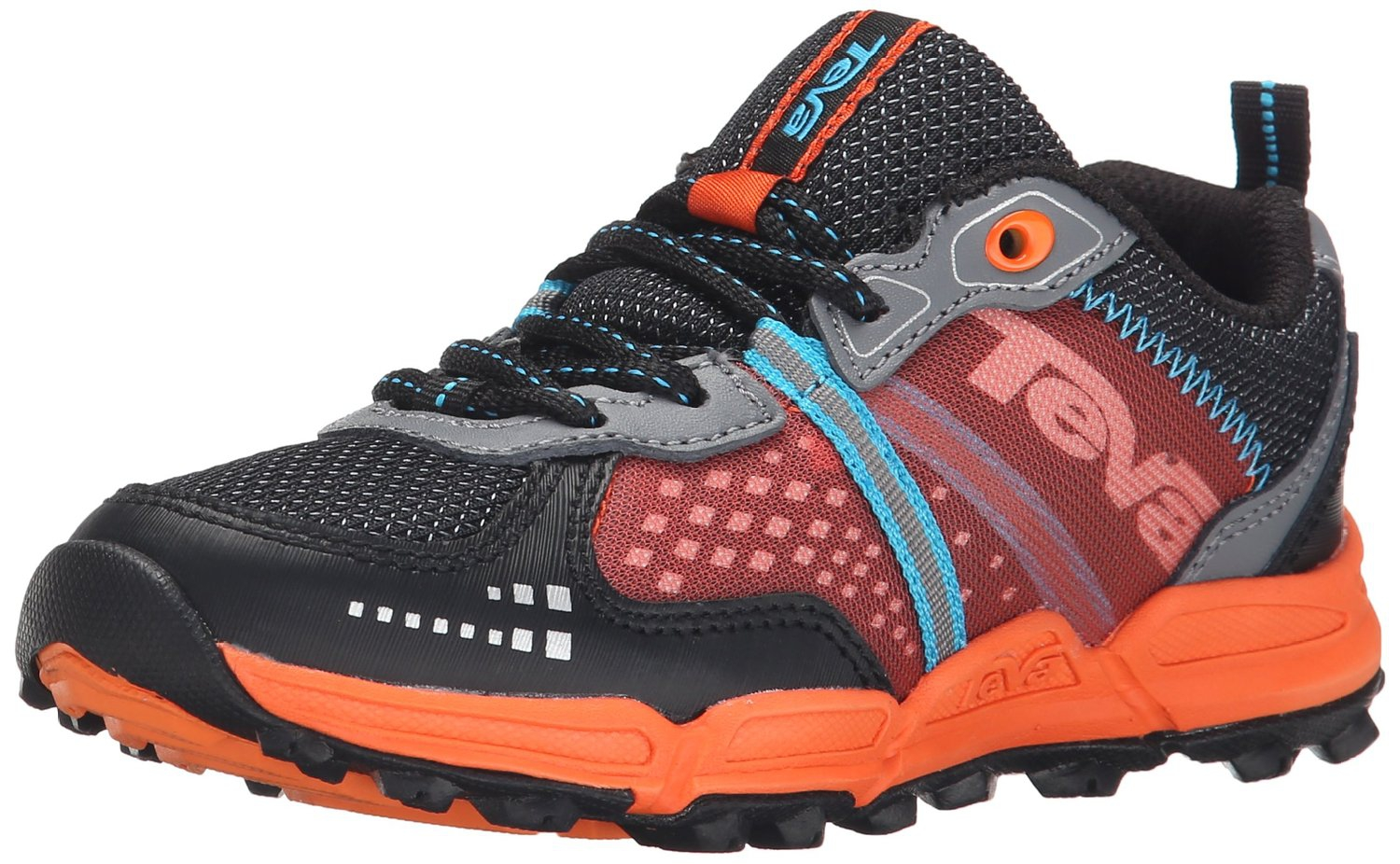 Teva Escapade Low Athletic Trail Shoe (Little Kid Big Kid) by teva