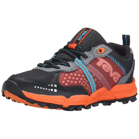 Teva Escapade Low Athletic Trail Shoe  Little Kid Big Kid