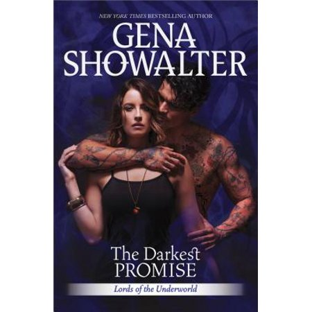 The Darkest Promise : A Dark, Demonic Paranormal Romance ()
