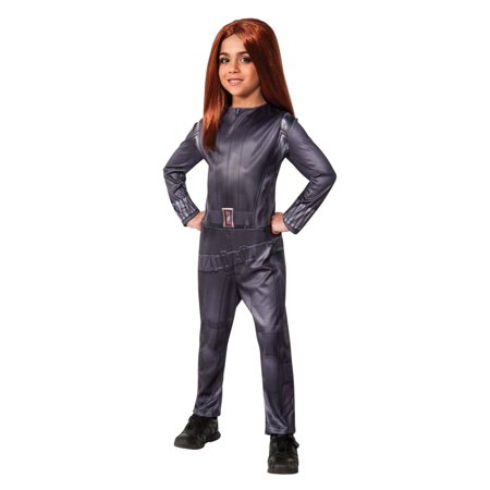 Kids Black Widow Costume - Black Widow Costumes