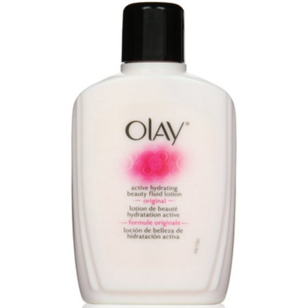 OLAY Active Hydrating Beauty Fluid Original 6 oz (Pack of