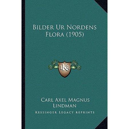 Bilder Ur Nordens Flora (1905) (Kokosnuss-wasser Bilder)