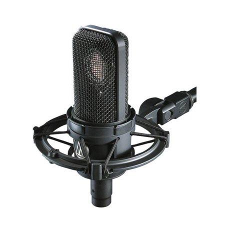Audio-Technica AT4040 - Cardioid Large Diaphragm Studio Capacitor Microphone*NEW Audio Technica At4040 Large Diaphragm